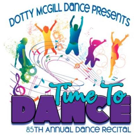 Dotty McGill School of Dance 2021