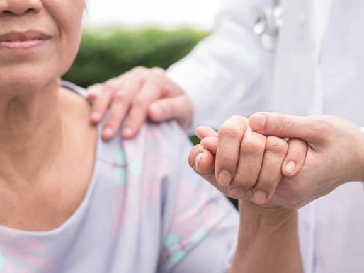 Sólo el 4% de los pacientes que requieren cuidados paliativos acceden a ellos