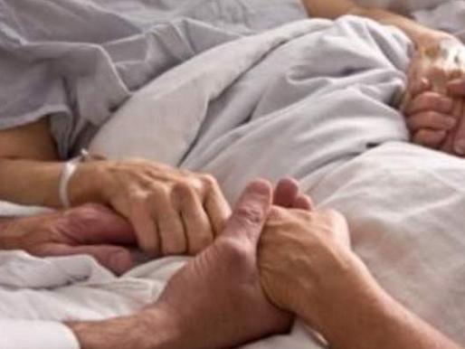 """Vilma Tripodoro:  """"Latinoamérica solo tiene una cobertura del 10% de los cuidados paliativos"""""""