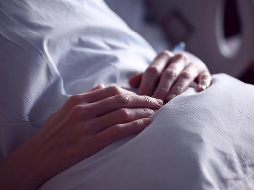 Participa en nuestra entrevista sobre el cuidado al final de la vida en tiempos de COVID-19