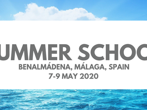 iLIVE will be one of the subjects covered in the International Collaborative's Summer School