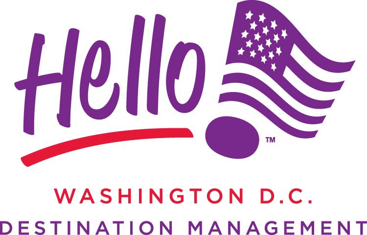 Hello! Washington D.C. Destination Management (stacked)