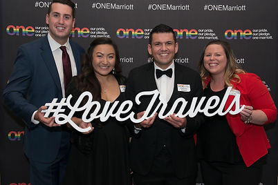 2016 ONE Gala at The Mayflower Hotel