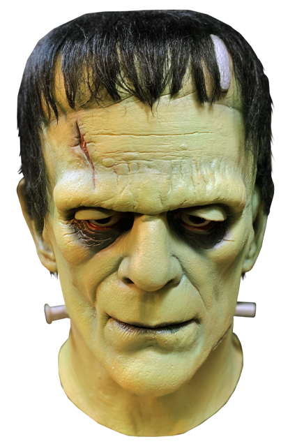 UNIVERSAL MONSTERS – BORIS KARLOFF FRANKENSTEIN MASK