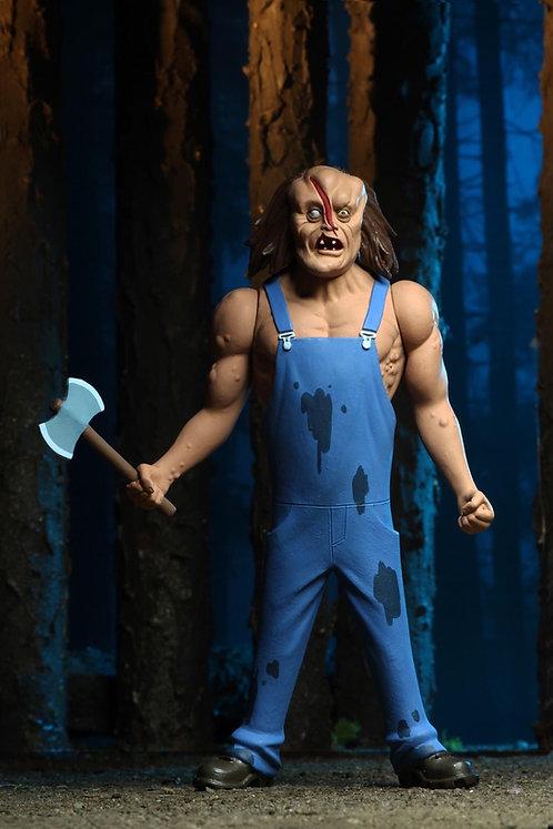 "NECA Toony Terrors – Victor Crowley 6"" Scale Action Figure"