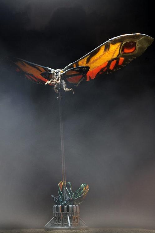 "NECA Godzilla (2019) – Mothra 7"" Scale Action Figure"