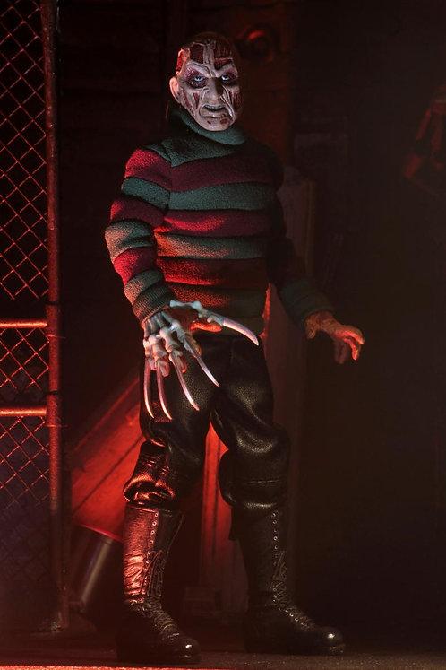 "NECA Nightmare on Elm Street: A New Nightmare – Freddy Krueger 8"" Clothed Action"