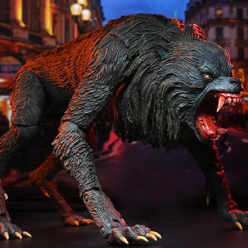 NECA An American Werewolf in London – Ultimate Kessler Werewolf Action Figure