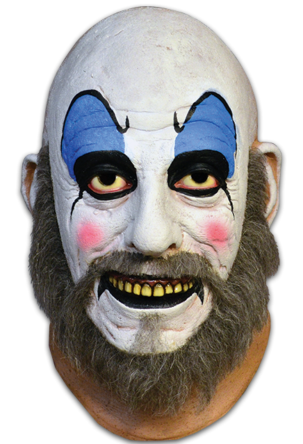 HOUSE OF 1,000 CORPSES – CAPTAIN SPAULDING MASK