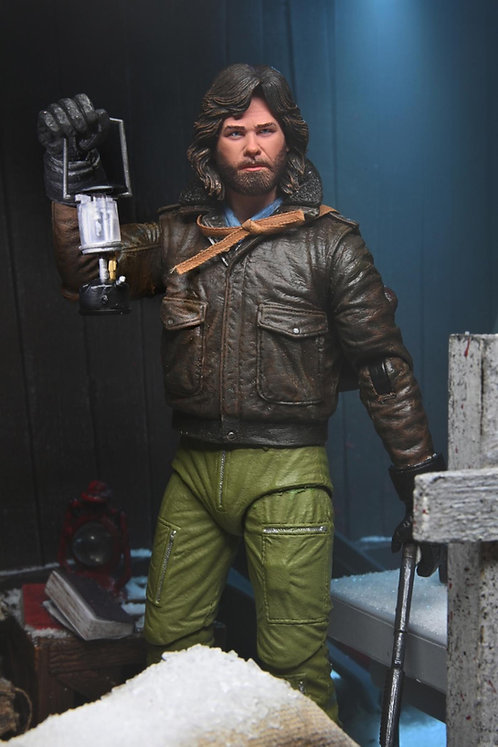 """NECA The Thing – Ultimate Macready (Outpost 31) 7"""" Scale Action Figure"""