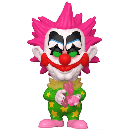 Killer Klowns from Outer Space – Spikey Funko Pop! Vinyl Figure