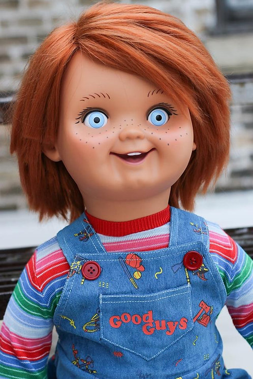 TRICK OR TREAT STUDIOS CHILD'S PLAY 2 - GOOD GUYS CHUCKY DOLL