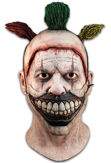 AMERICAN HORROR STORY – TWISTY THE CLOWN DELUXE MASK