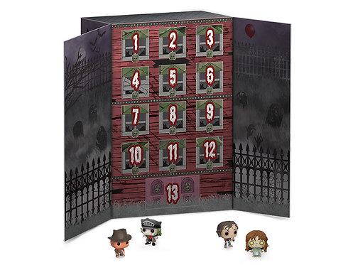 Funko Pop! Spooky Countdown Advent Calendar