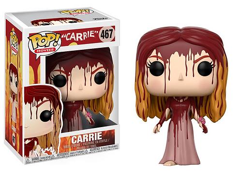 Carrie Funko Pop! Vinyl Figure