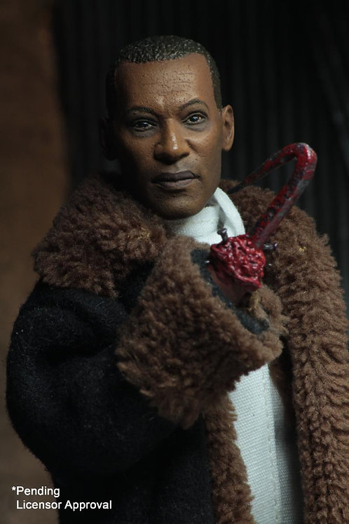 "NECA – Candyman 8"" Clothed Action Figure"