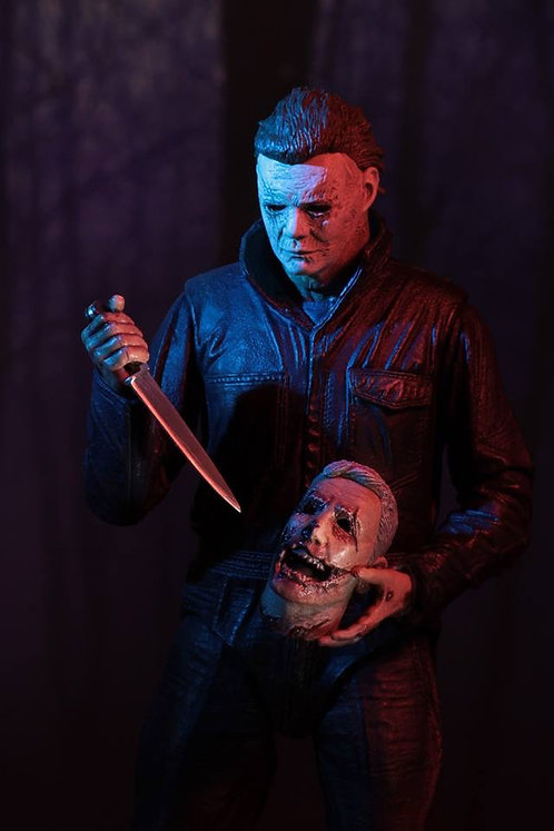 "NECA Halloween (2018) – Ultimate Michael Myers 7"" Scale Action Figure"