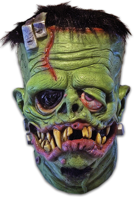 JOHNNY ACE STUDIOS – FRANKEN FINK MASK