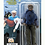 """Thumbnail: Mego – Horror 8"""" Clothed Action Figure Set of 6"""