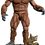 "Thumbnail: Creatureplica - North American Sasquatch 9"" Action Figure"