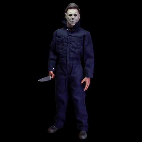 "Trick or Treat Studios – Halloween (1978) Michael Myers 12"" Action Figure"