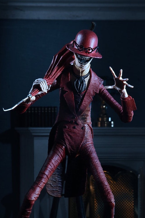 "NECA The Conjuring – Ultimate Crooked Man 7"" Scale Action Figure"