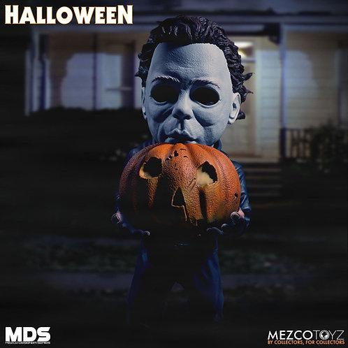 "Mezco Designer Series – Halloween (1978) 6"" Michael Myers"