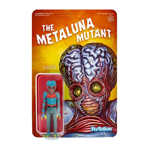 """Super7 – Universal Monsters Metaluna Mutant 3.75"""" ReAction Figure"""