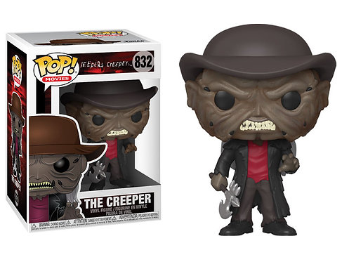 Jeepers Creepers – The Creeper Funko Pop! Vinyl Figure