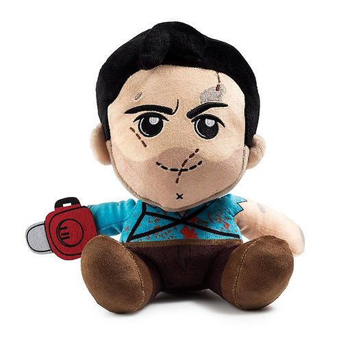 The Evil Dead – Ash Phunny Plush by Kidrobot