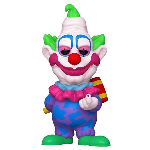Killer Klowns from Outer Space – Jumbo Funko Pop! Vinyl Figure