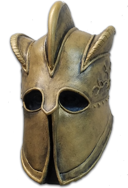 GAME OF THRONES – THE MOUNTAIN HELMET MASK