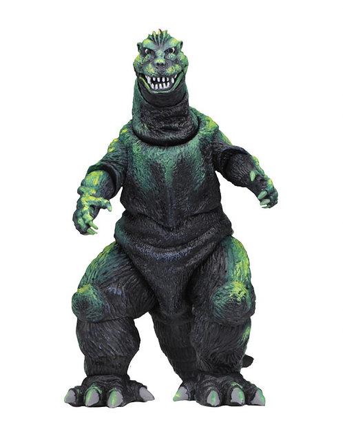 NECA Godzilla – 1956 Movie Poster Godzilla 12″ Head-to-Tail Action Figure