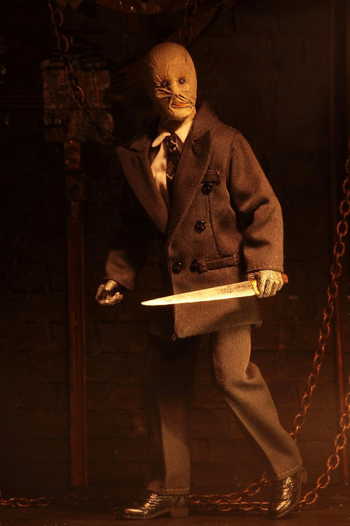 """NECA Nightbreed – Decker 8"""" Clothed Action Figure"""