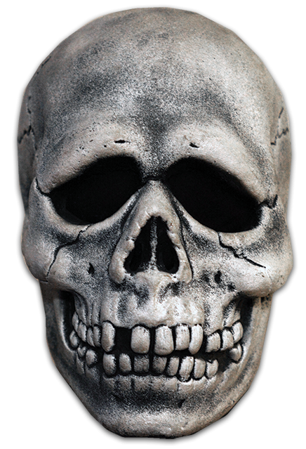 HALLOWEEN III:  SEASON OF THE WITCH – SKULL MASK