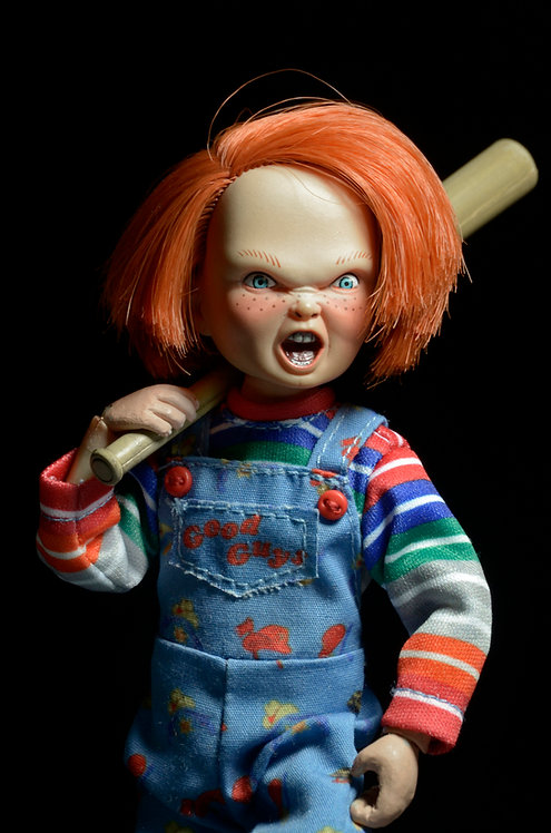 "NECA Child's Play – Chucky 8"" Scale Clothed Action Figure"