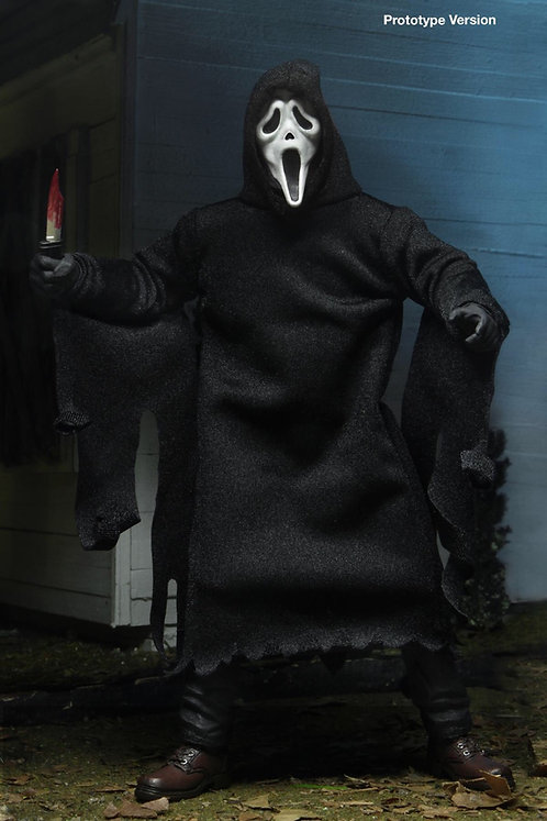 "NECA Scream – Ultimate Ghostface 7"" Scale Action Figure"