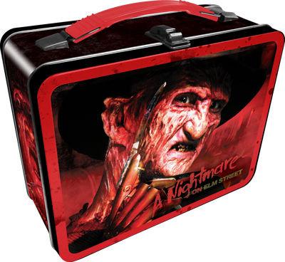 A Nightmare on Elm Street Retro Tin Lunch Box (Generation 2)
