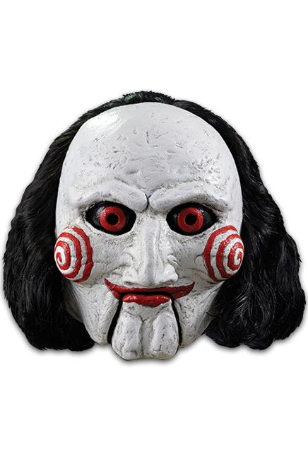 SAW – BILLY PUPPET MASK
