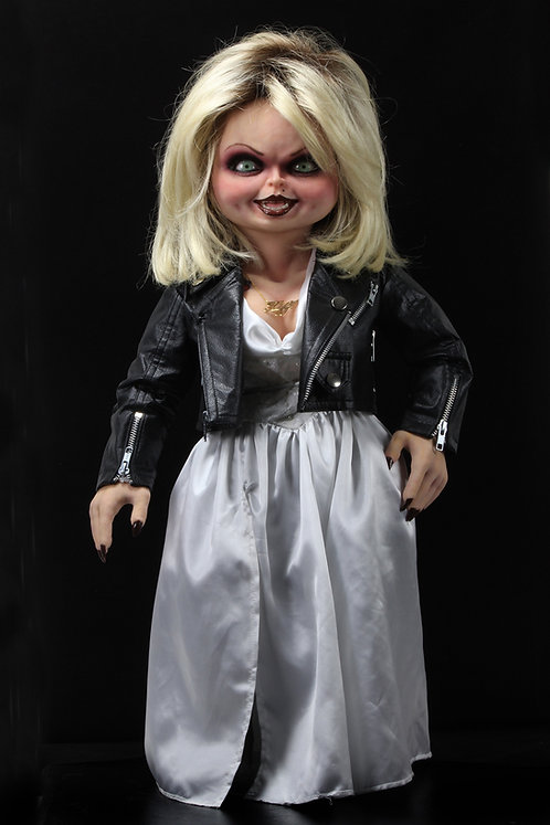 NECA Bride of Chucky – Life-Size Tiffany Replica