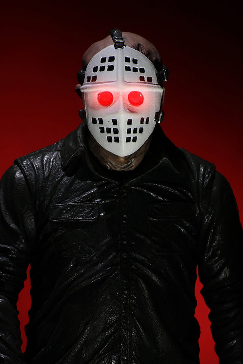 "NECA Friday the 13th Part 5 – Ultimate ""Dream Sequence"" Jason 7"" Scale Figure"