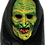 Thumbnail: HALLOWEEN III:  SEASON OF THE WITCH – GREEN WITCH MASK