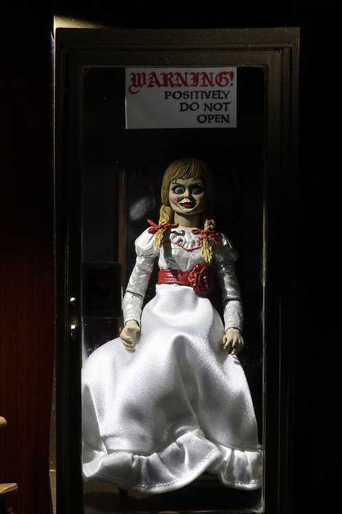 """NECA The Conjuring – Ultimate Annabelle 7"""" Scale Action Figure"""