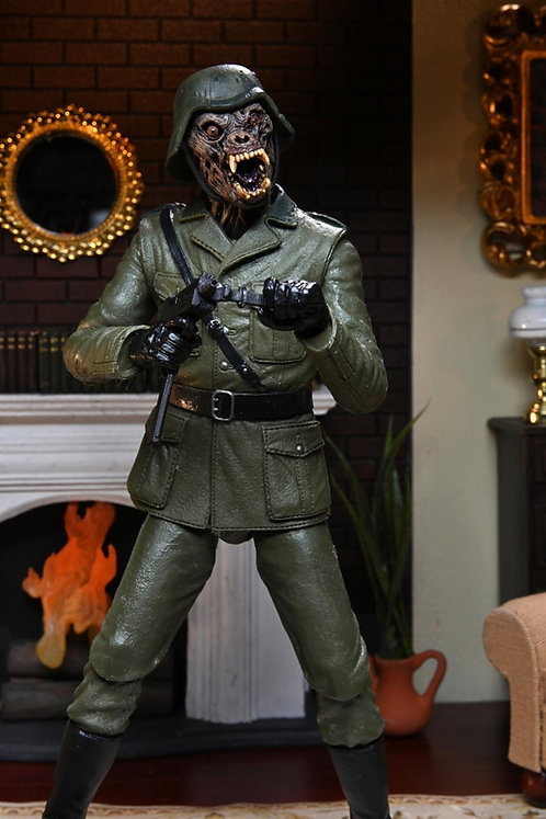 "NECA An American Werewolf in London – Ultimate Nightmare Demon 7"" Action Figure"