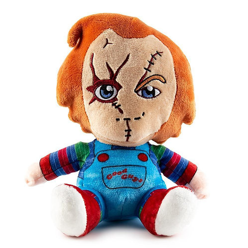 Child's Play – Chucky Phunny Plush by Kidrobot