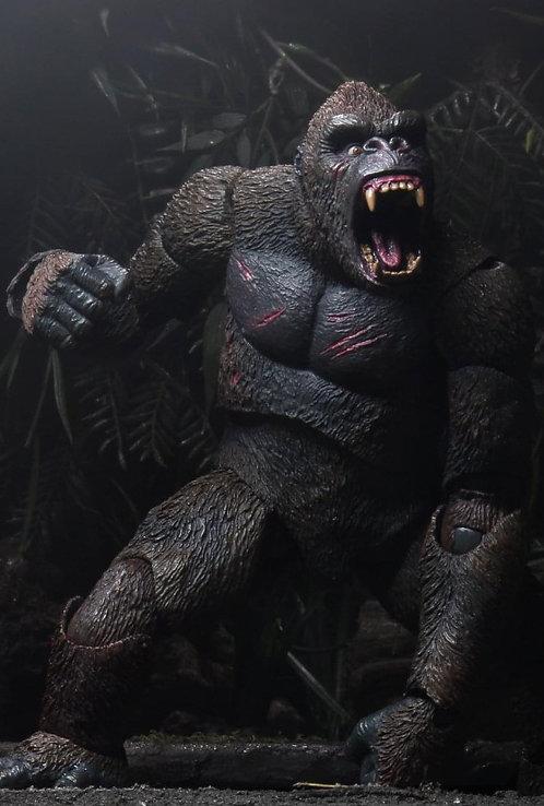 "NECA King Kong – Deluxe 8"" Action Figure"