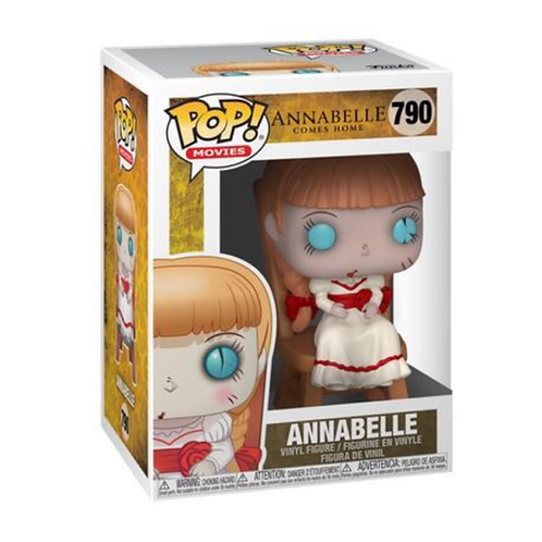 Annabelle Comes Home – Annabelle Funko Pop! Vinyl Figure