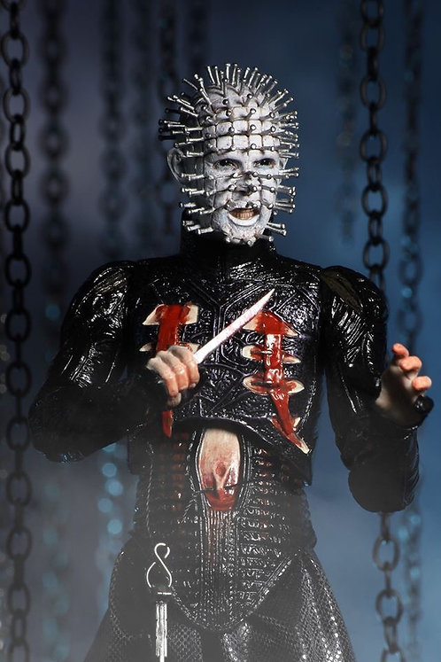 "NECA Hellraiser – Ultimate Pinhead 7"" Scale Action Figure"