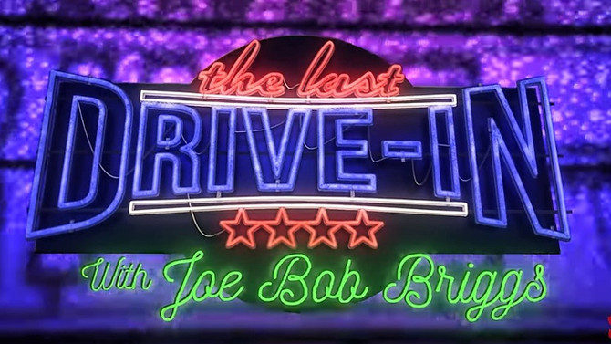Discount Promo Codes for The Last Drive-In with Joe Bob Briggs