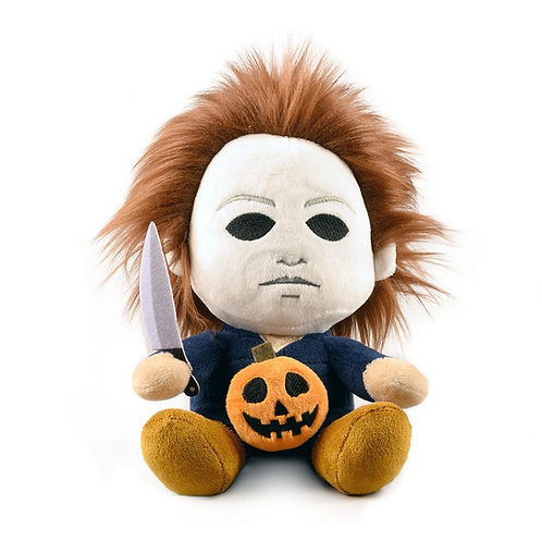 Halloween – Michael Myers Phunny Plush by Kidrobot